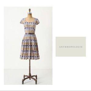 Anthropologie Corey Lynn Calter Sugared Dress